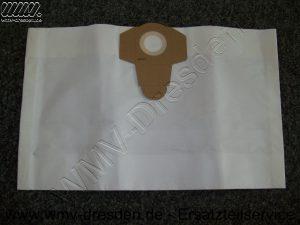 Parkside Artikel-Nr.: 30250110 Feinstaubfilterbeutel , 5er Pack für PNTS 30/4, 35/5, 30/9, 1400 A1, 1500 A1