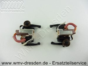 4931395049-T01 - Kohlebürstenpaar mit Haltern