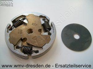 021180210-DOL - Kupplung