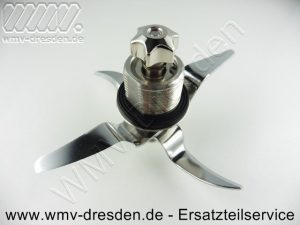 Quigg-Ersatzteile , Messereinheit Quigg KM 2014