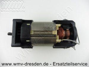 Motor ERF 14.1 S >>> mit 5-Zahn-Motorritzel <<< ACHTUNG - Versionsunterschiede - siehe Zusatzinfos!!! - (Art.Nr. 75502100-304)