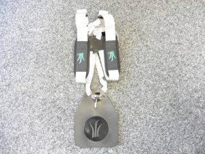 Universal-Tragegurt für Motorsenen und Motortrimmer