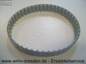 Zahnriemen 050260300 für ELU Bandschleifer MHB 90 Type 1 - 3
