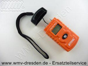 04648020010-END - Stihl Holzfeuchtigkeits-Messgerät